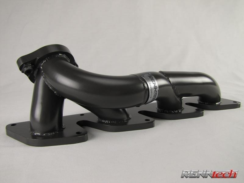 Mercedes E550 Coupe (2010-2013) - RENNtech Stainless Steel Manifolds