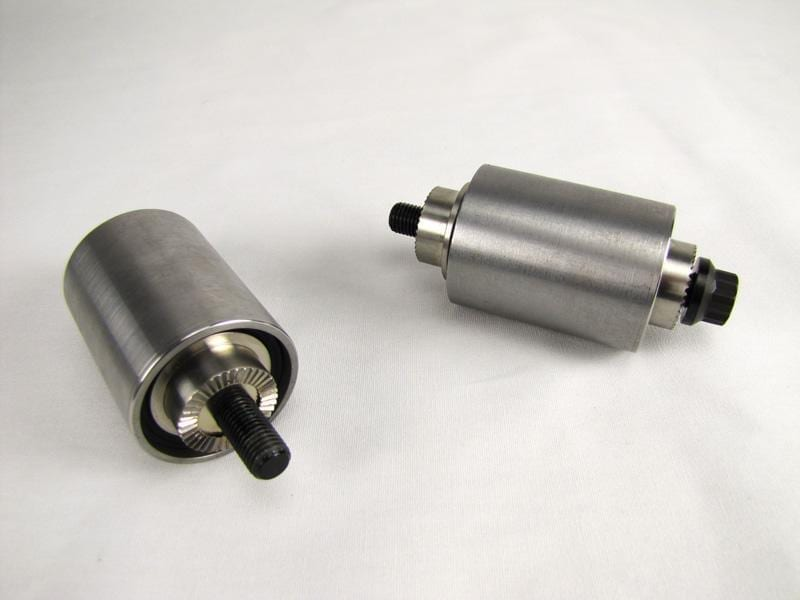 Mercedes S550 Coupe Biturbo (2014on) - RENNtech Camber Bushing Kit inc Camber Tool