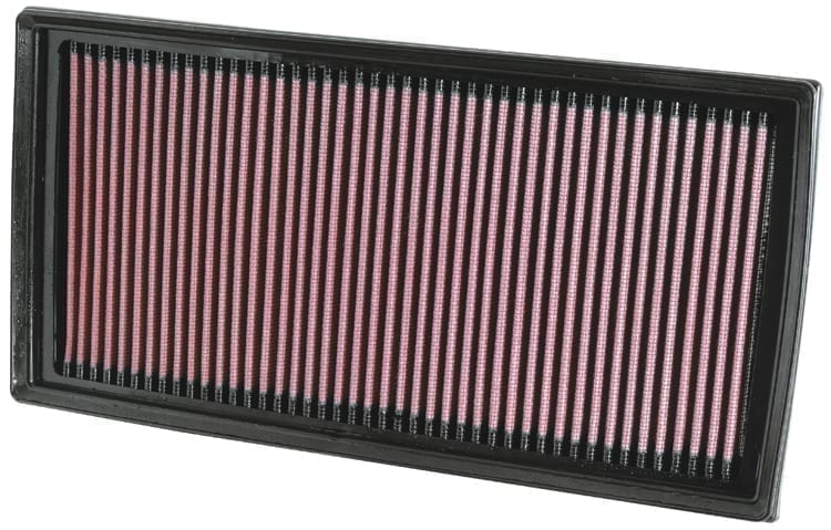 Mercedes ML63 AMG (2007-2011) - K&N Replacement Air Filter (2 per vehicle)