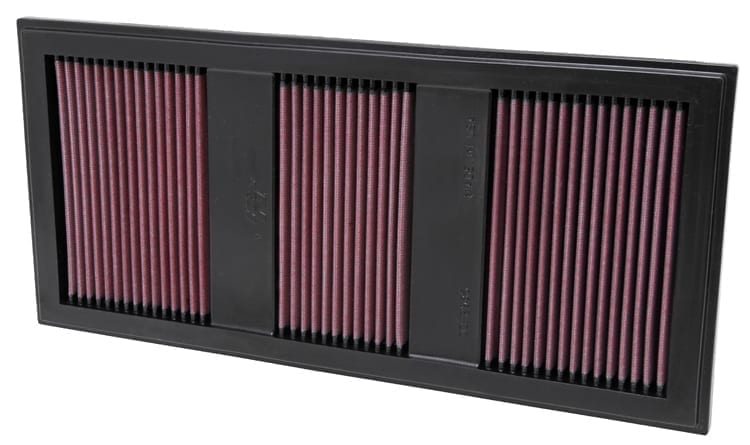 Mercedes SLK350 (2011on) - K&N Replacement Air Filter