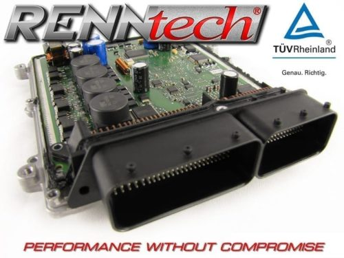 Mercedes E430 (1996-2002) - RENNtech ECU upgrade