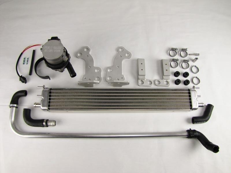 Mercedes S600 (1999-2006) - RENNtech Charge Cooler Pump Upgrade Kit