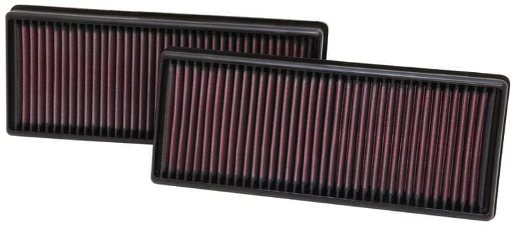 Mercedes CLS550 Biturbo (2015on) - K&N Replacement Air Filters