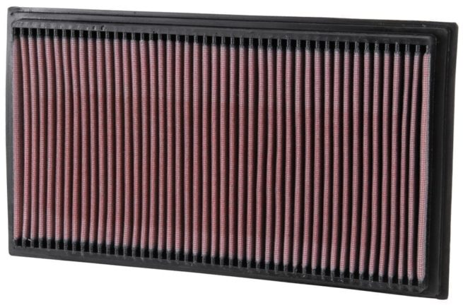 Mercedes E320 (1996-2002) - K&N Replacement Air Filter (W/S210)