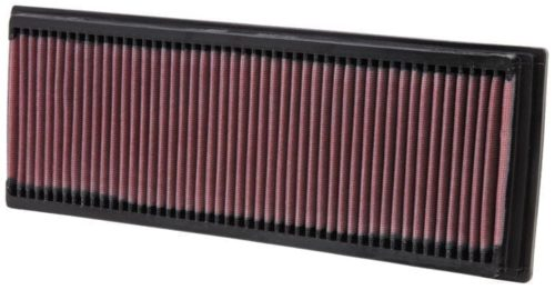 Mercedes G55 AMG Kompressor (2005-2011) - K&N Replacement Air Filter (2 per vehicle)
