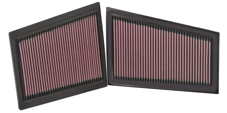 Mercedes GL350 (2013on) - K&N Replacement Air Filter