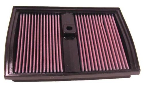 Mercedes S600 (1999-2006) - K&N Replacement Air Filter (2 per vehicle) *5.8*