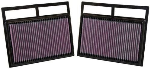 Mercedes S600 (2007-2013) - K&N Replacement Air Filter